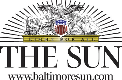 Baltimore Sun logo