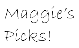 Maggie suggests events logo